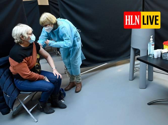 Ook mensen zonder onderliggende aandoeningen kunnen al vroeger gevaccineerd worden