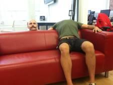 Planking? Horsemaning is de nieuwste trend