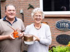 Zoektocht naar bijzonder NS-materiaal uit de Tilburgse Spoorzone: 'Er verdwijnt steeds meer. Wat heeft u thuis nog?'