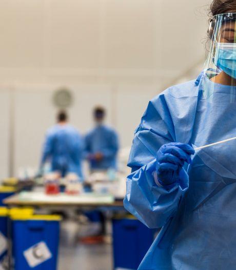 Meer jongvolwassenen in regio Hart voor Brabant besmet met coronavirus