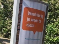 'Waalzinnig je weer te zien!'; Zaltbommelse winkeliers willen Slechtste Slogan 2020 winnen