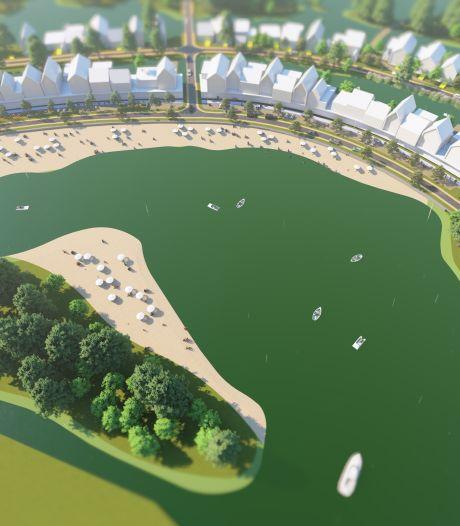 7000 pagina's zijn nog niet genoeg: meer informatie nodig over waterglijbaan en vogels rond Waterpark Veerse Meer