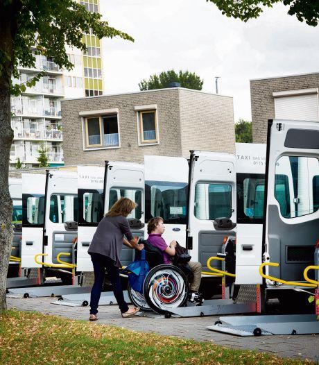 Citax Tiel neemt deze zomer gesubsidieerd taxivervoer op de Bevelanden over