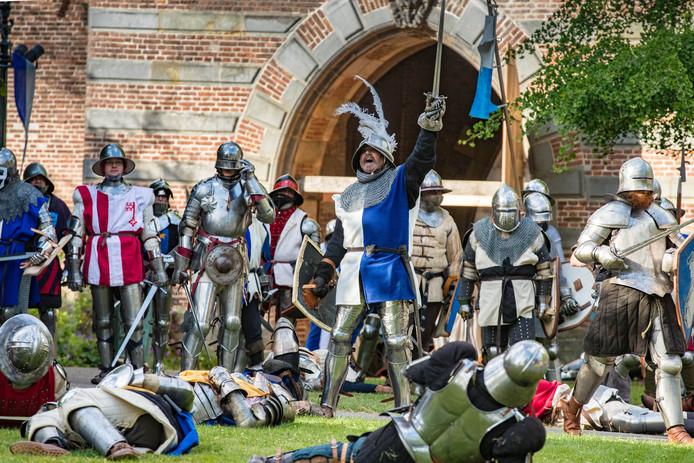 De 'Ridders van de IJssel'