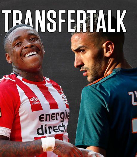 PEC Zwolle haalt Reijnen terug, Lyanco lijkt onhaalbaar voor PSV