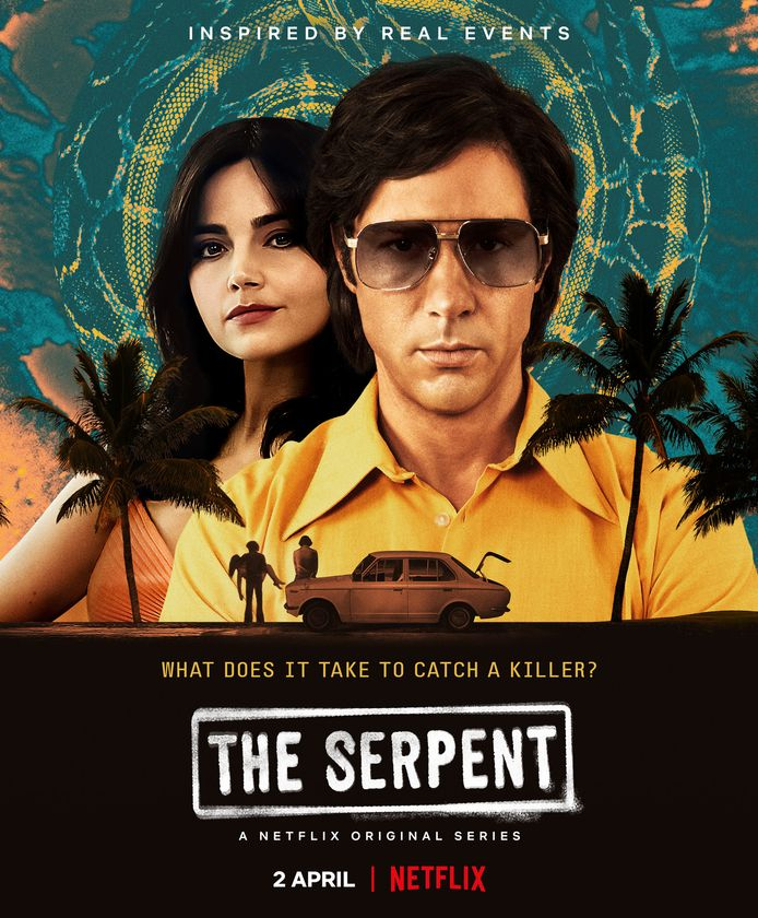 The Serpent.