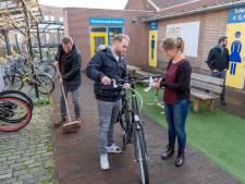 Nieuwe maatregelen voor fietsers in Middelburg