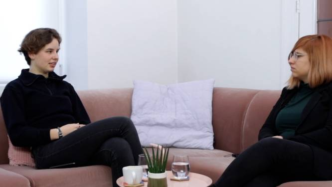 """Anuna De Wever openhartig: """"Van bedreigingen trek ik me weinig aan, al mijn energie gaat naar het redden van de planeet"""""""