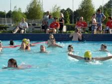 Eerste openluchtbad in Terneuzen 10 mei open