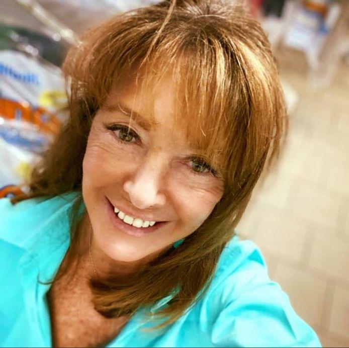 Nicole G. De vrouw werd doodgeschoten door haar partner Paul. Hij pleegde nadien zelfmoord.