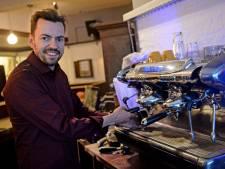 Eetcafé De Zaak in Denekamp opent woensdag zijn terras: 'De enige kans om te overleven'