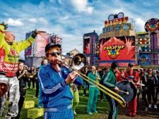 Muziek op festivals in Meierijstad moet zachter, uitzondering voor Paaspop en 7th Sunday