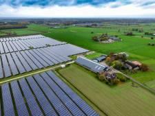 Voorst sluit commerciële zonneparken voorlopig uit, hoe bijzonder is dat? 'Zulke besluiten gaan we gelukkig steeds vaker zien'