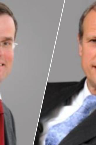Wie zijn Geert Duyck en Steven Buyse, die samen met Vandenhaute in RSCA willen investeren?