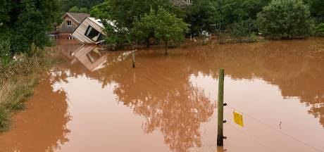 Overbetuwe leeft mee met partnergemeente Zülpich na overstromingen: 'Wij zijn er ook in minder goede tijden'