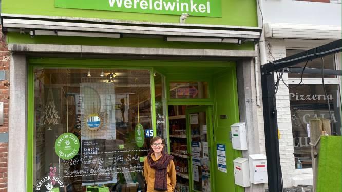"""Oxfam-Wereldwinkel Aarschot verhuist: """"Hopelijk bereiken we meer mensen op onze nieuwe locatie"""""""