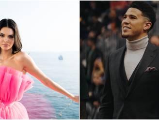 """""""Kendall Jenner is dolgelukkig met vriend Devin Booker"""""""