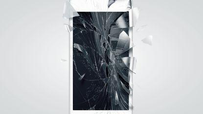 Wat als... mijn smartphone kopje-onder is gegaan en antwoord op 5 andere gsm-problemen
