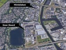 Niet genoeg draagvlak: stekker uit samenwerking bedrijven Breda-Noord