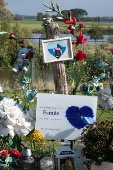 Bedoeld als geintje, maar natspatten met jetski eindigde in de dood van Esmee (23): 'Ik ben schuldig'