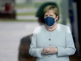 Angela Merkel krijgt Moderna als tweede vaccindosis na eerste prik met AstraZeneca