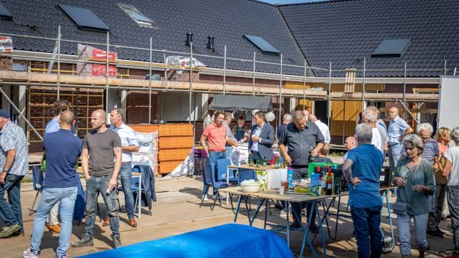 Nog meer hofjes zijn welkom in Rijssen: 'Hier helpen bewoners elkaar tenminste'