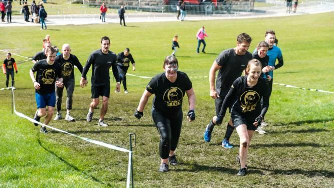 Spartacus Run krijgt nieuwe editie in oktober 2021