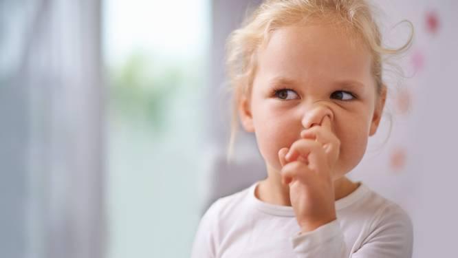 """""""Eet uw neuskeutels gerust op"""" (en andere tips om onze kinderen gezond te houden)"""