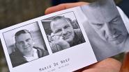 VIDEO. Pakkend eerbetoon en afscheid van brandweercommandant Mario De Neef (54)