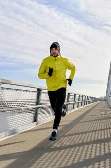Laat je niet tegenhouden door de kou: buiten sporten is mentaal én fysiek goed voor je