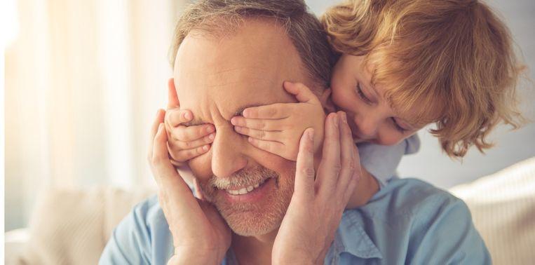 """Anneke: """"Mijn man is dol op zijn kleinzoons, voor mij ligt dat anders"""""""