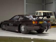 De snelste Aston Martin ooit is 2800 pk sterk en heeft een parachute om af te remmen