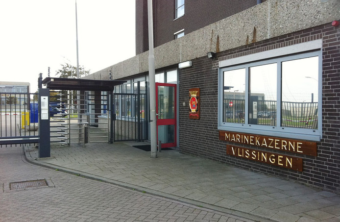 Marinekazerne Vlissingen