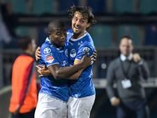 FC Den Bosch: Het vijfde Jong-team van de eerste divisie