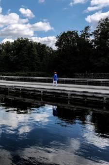 Blauwalg houdt Strandbad Winterswijk rest van het seizoen dicht