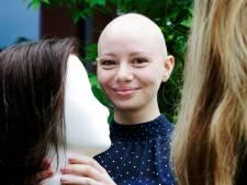 Liselotte werd kaal, maar pruiken draagt ze niet: 'Ik dacht dat dit mijn grootste nachtmerrie zou zijn'