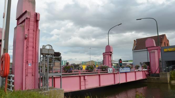 Oude Kaaibrug opnieuw even dicht voor extra werken