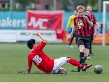 Oud-profvoetballer Roel van de Sande uit Best vertrekt bij OJC Rosmalen