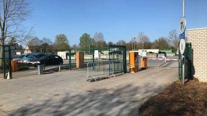 Recyclagepark Hofstade donderdag uitzonderlijk gesloten