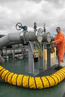 Politiek Flevoland eist opheldering over lozen gevaarlijke stoffen door scheepvaart