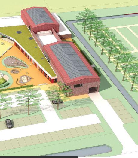 Bouw nieuw dorpshuis Zwammerdam start pas eind 2022