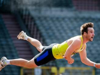"""Speerwerper Timothy Herman jaagt ondanks blessure op zevende Belgische titel: """"Ik kan nog 70m gooien"""""""