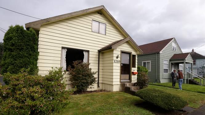 Ouderlijk huis Nirvana-zanger Kurt Cobain wordt museum
