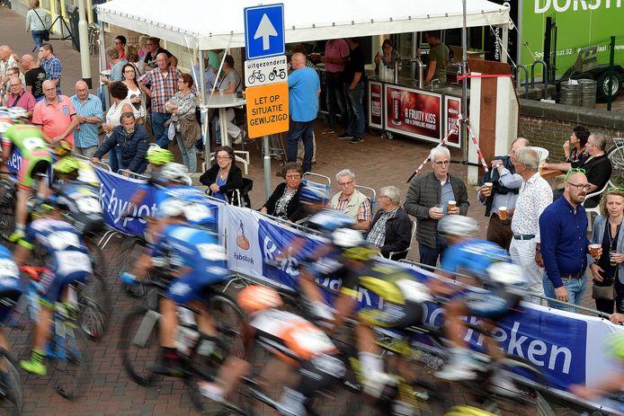 Roosendaal telt talloze evenementen, waaronder enkele klappers zoals De Draai.