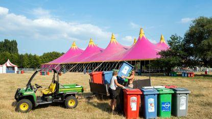 Sfinks Mixed brengt wereld naar Molenveld