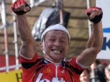 """Andrei Tchmil a été opéré d'un cancer: """"20 ans après le Ronde, j'ai dû combattre un autre concurrent"""""""