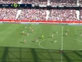 Olympique Lyon van Peter Bosz na dramatische slotfase onderuit bij Nice