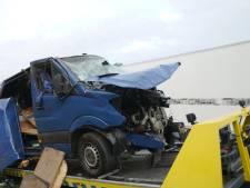 Meerdere ongevallen op A28, zelfs één ín een kijkersfile bij Nunspeet