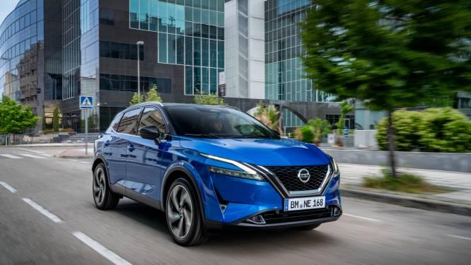 Hoe nieuw is de nieuwe Nissan Qashqai eigenlijk? Analyse van een populaire SUV