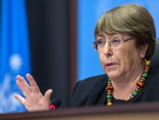 """VN-Commissaris voor Mensenrechten: """"Israëlische bombardementen op Gazastrook mogelijk oorlogsmisdaden"""""""